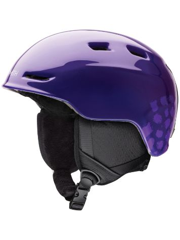 Smith Zoom Junior Helm Mädchen
