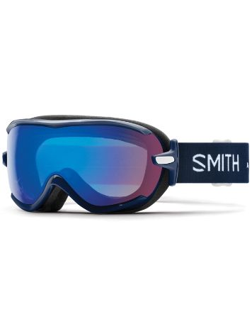 Smith Virtue Sph Navy Micro Floral Goggle