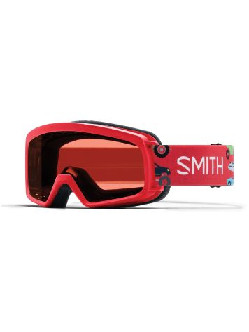 Smith Rascal Fire Transportation Goggle