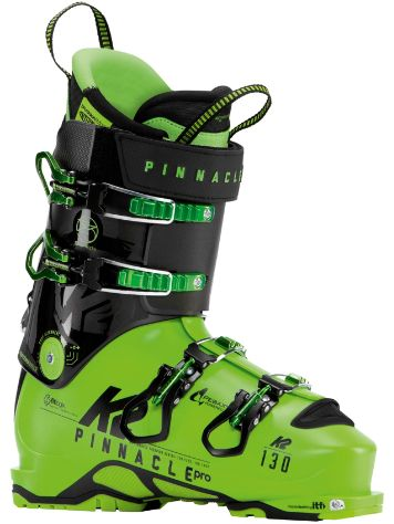K2 Pinnacle Pro 130 SV 100mm 2018 Botas esquí