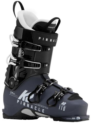 K2 Pinnacle 110 SV 100mm 2018 Botas esquí
