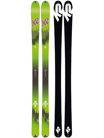K2 Wayback 88mm Ecore 167 2018