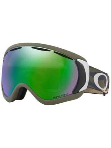 Oakley Canopy Camouflage