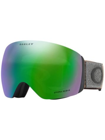 Oakley Flight Deck Henrik Harlaut Signature Mad X D