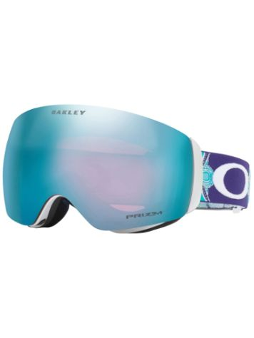 Oakley Flight Deck XM Jamie Anderson Signature Wanderlust Ice Máscara