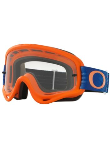 Oakley O Frame Mx Shockwave Orange/Blue