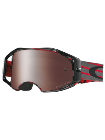 Oakley Airbrake Mx Nemesis Red