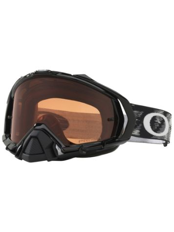 Oakley Mayhem Pro Mx Jet Black