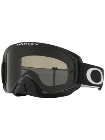 Oakley O2 Mx Jet Black
