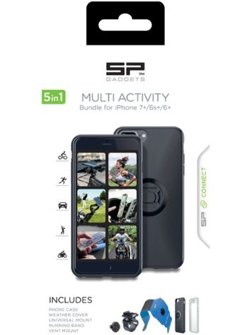 SP Gadgets Sp Connect Multi Activity Bundle 7+/6S+/