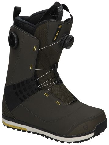 Salomon Dialogue Focus Boa 2018 Botas snowboard