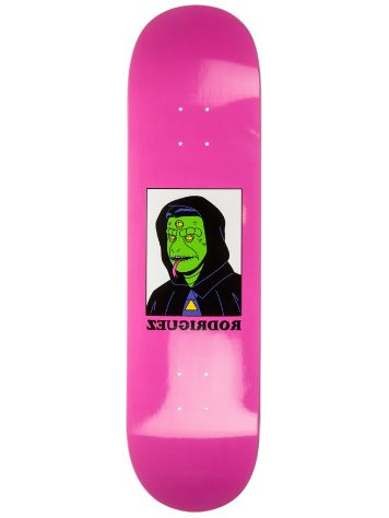 "Primitive Rodriguez True Form 8.25"" Deck"