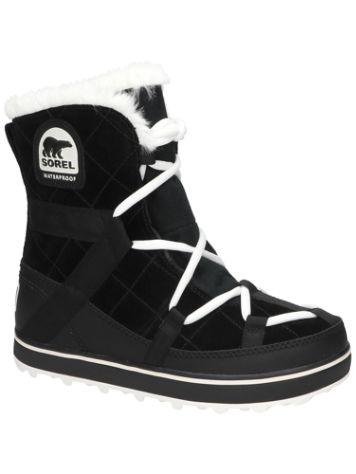 Sorel Glacy Explorer Shortie Boots Women