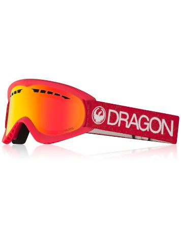 Dragon DX Red