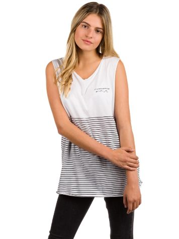 Zealous Go Left Tank Top