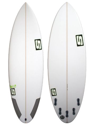 Simon Anderson Spudster Xf 6.0 FCSII Surfboard