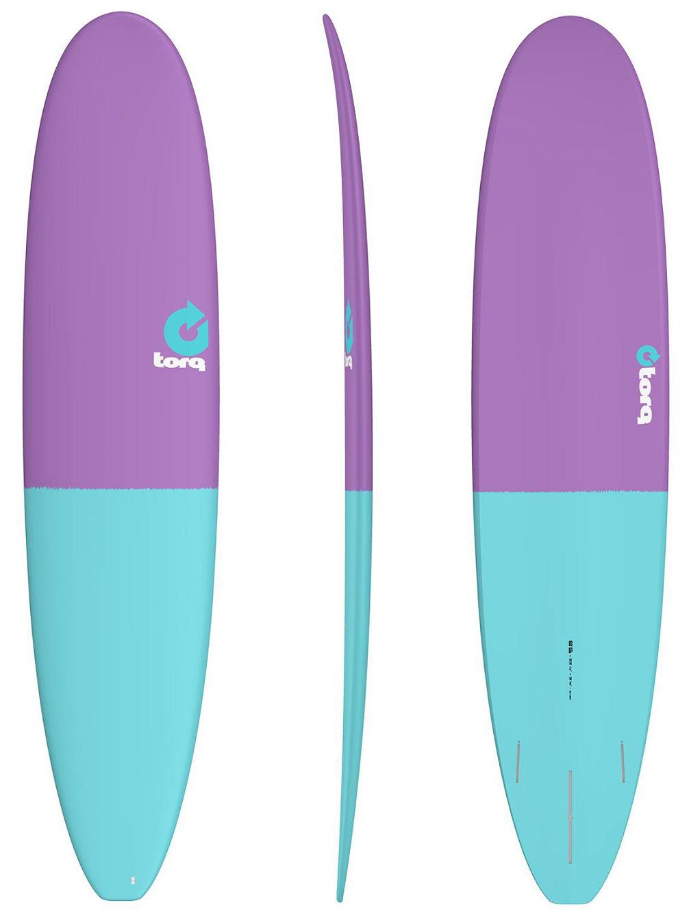 Compra torq tet 8 6 longboard tavola da surf online su - Misure tavole da surf ...