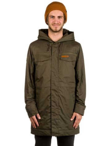 Mazine Warrington Parka Jas