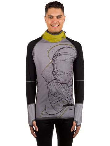 Majesty Surface Baselayer Tech t-shirt