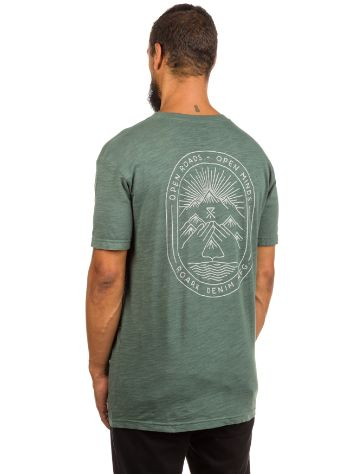 Roark Revival Open Roads Denim T-Shirt