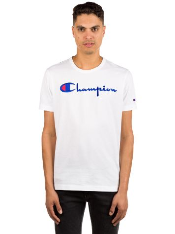 Champion Short Sleeve Camiseta