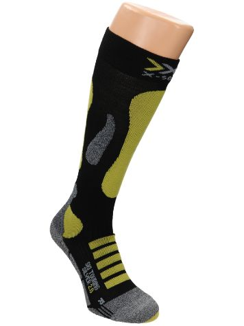 X-Socks Ski Touring Silver 2.0 Funktionssocken