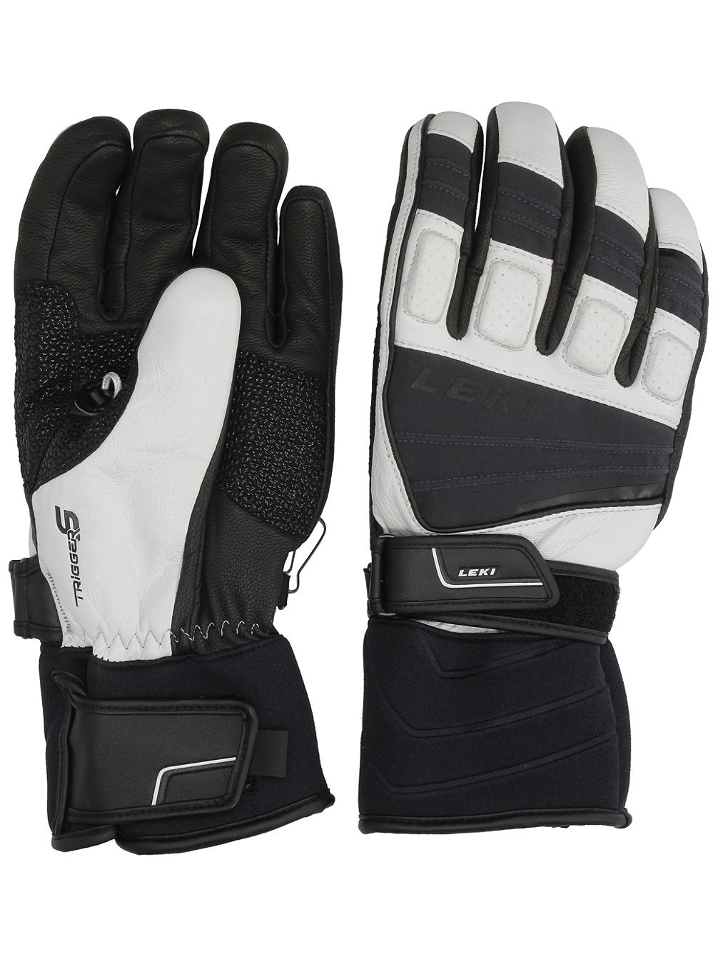 Griffin S Gloves