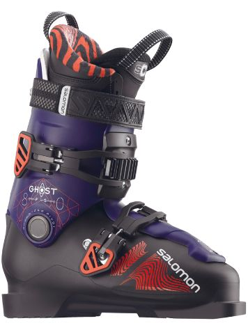 Salomon Ghost Fs 80 2018