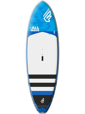 Fanatic Allwave Pure Light 8.9 SUP Board