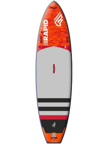 Fanatic Rapid Air Touring 11.0 SUP Board