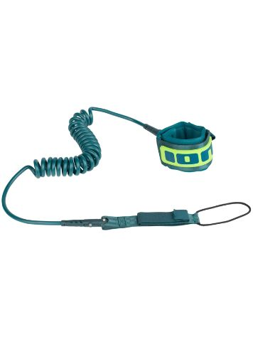 Ion Sup Core 8 Leash Coiled