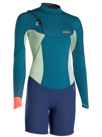 Ion Muse Shorty (Zipless) LS 2.5 Wetsuit