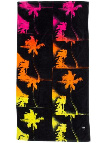 Billabong X Warholsurf Towel