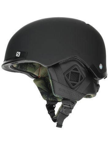 Salomon Hacker Casco