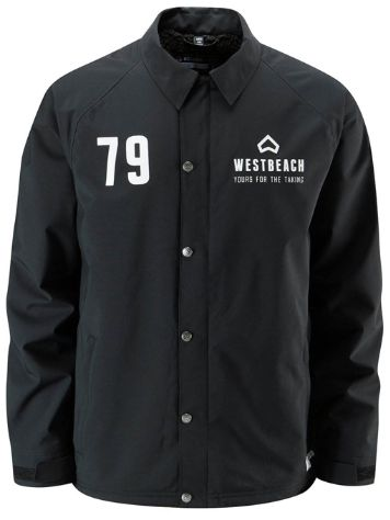 Westbeach Cruiser Jacket