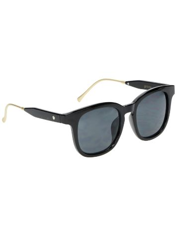 Glassy Royal Black Sonnenbrille