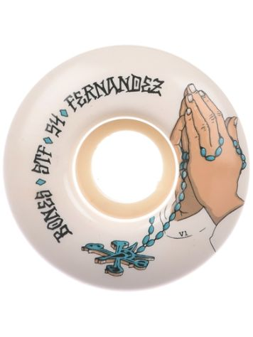 Bones Wheels Stf Fernandez Prayer 83B V1 52mm Rollen