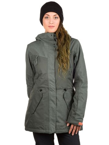 Bench Mountain Chaqueta