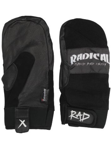 Radical The Crew Wanten
