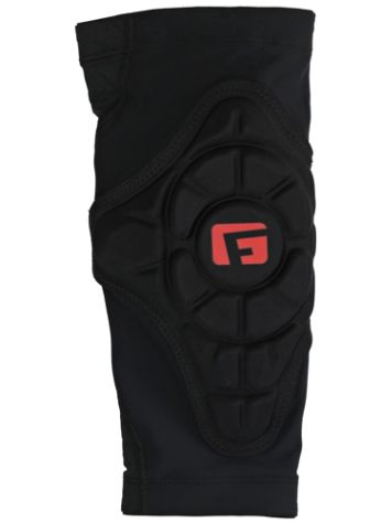 G-Form Pro Slide Knee Pad Black