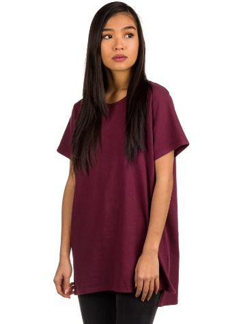 Ninth Hall Tully Side Slit T-Shirt