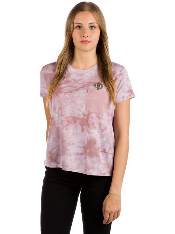 A.Lab Girls Kito Cactus Pocket T-Shirt