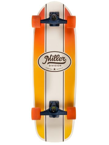 "Miller Classic 30"" Surfskate Complete"
