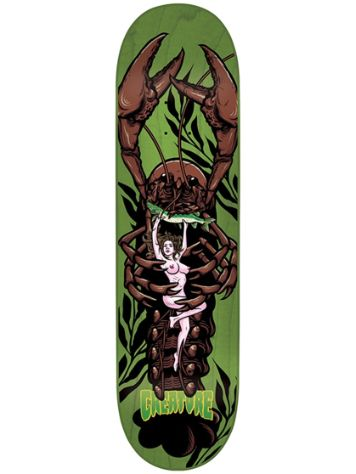 "Creature Creek Freaks 8.125"" Deck"