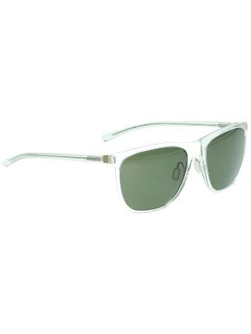 Spect Eyewear Solid Shiny Crystal Sonnenbrille