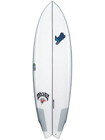 Lib Tech X Lost Round Nose Fish 6'0