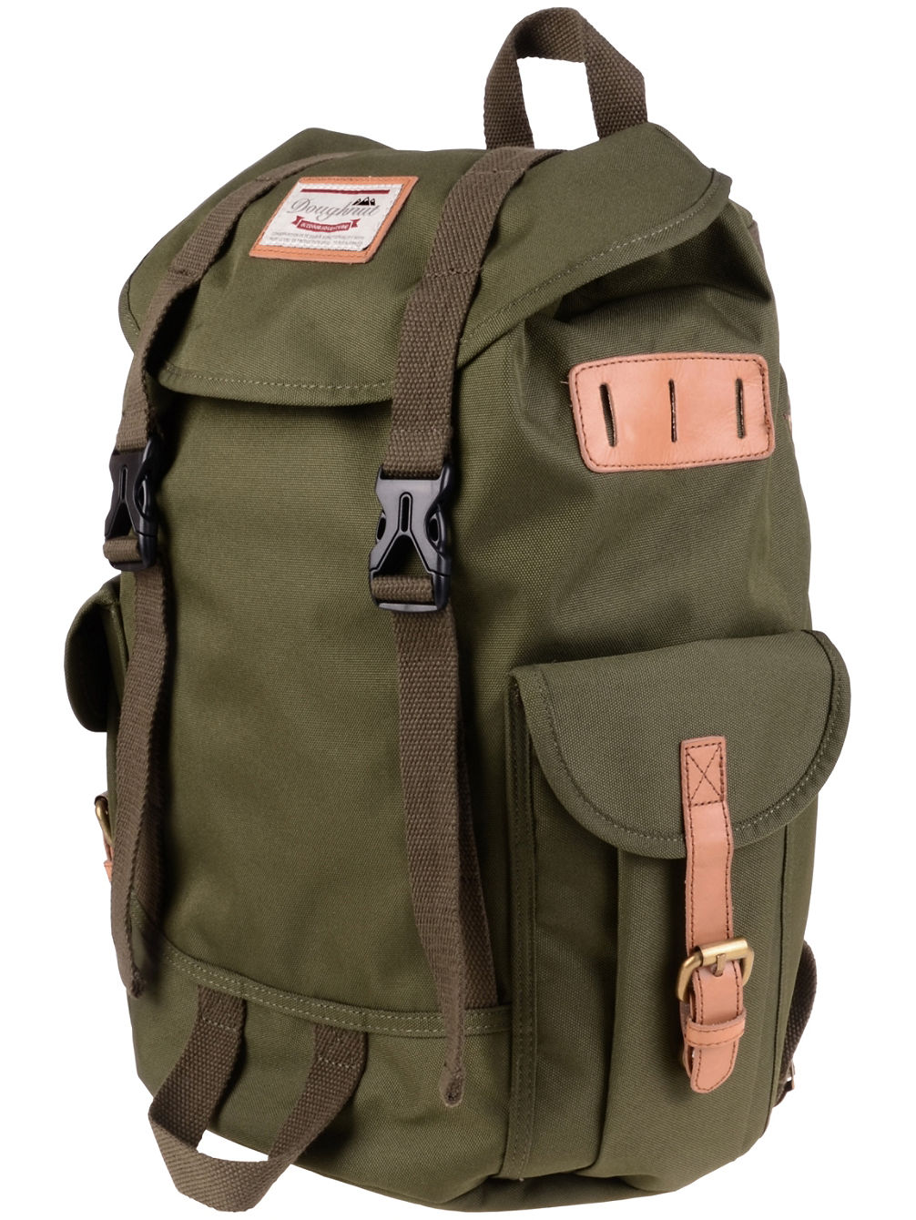 Woodland Small Backpack