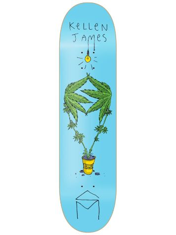 SK8 Mafia Henry Jones James 8.0'' Deck
