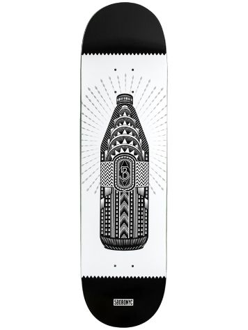 "5boro X DF Art Seriies - 40oz 8.25"" Deck"