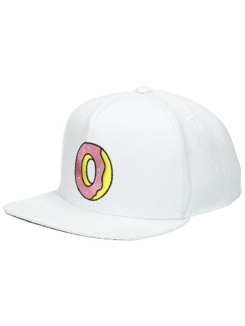 Odd Future Single Donut Snapback Gorra